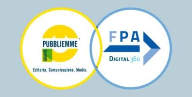 Accordo Pubbliemme e Fpa