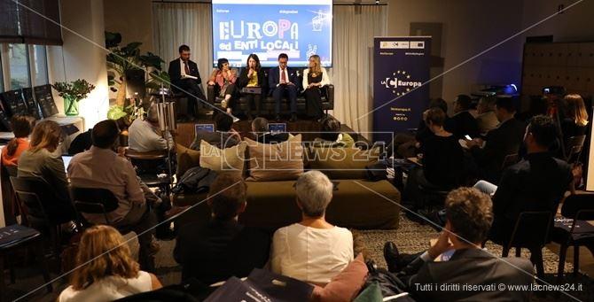 A Bruxelles successo del primo evento LaC Europa sulla buona comunicazione