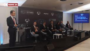 Assegnati a Bruxelles i Regio stars ai migliori progetti innovativi di sviluppo regionale