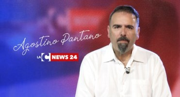 Agostino Pantano, il giornalista con la domanda in più che spiazza gli intervistati
