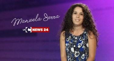 Manuela Serra, una storia di impegno e passione nella squadra di LaC