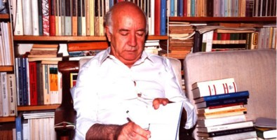 Scrittore da riscoprire, la Rubettino ripubblica l'opera omnia di Saverio Strati