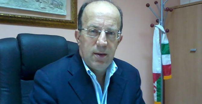 Salvatore Pacenza
