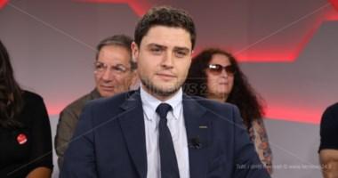 Vitalizi ai consiglieri decaduti, Melicchio (5s): «Da opposizione lacrime di coccodrillo»