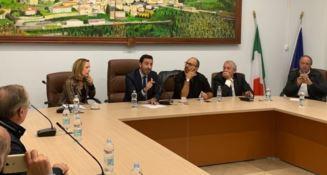 Faraone spinge il partito di Renzi: «In Calabria c'è bisogno di cambiamento»