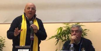 Oliverio e Borrelli a Lamezia