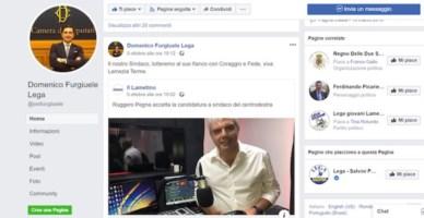 """Elezioni di Lamezia, i leghisti """"orfani"""" si potranno candidare in altre liste"""