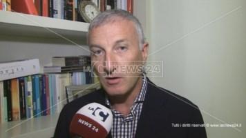 Dissesto a Cosenza, Saverio Greco: «Adesso tagli al bilancio del 30 per cento»