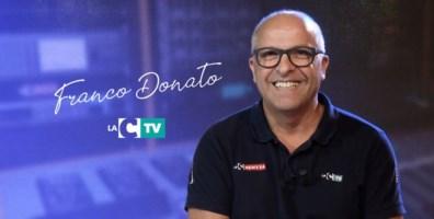 Dalle radio libere alla tv: Franco Donato, il tecnico jolly di LaC