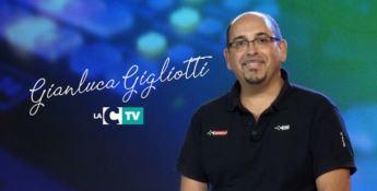 Gianluca Gigliotti, storia di un bambino che girava i documentari