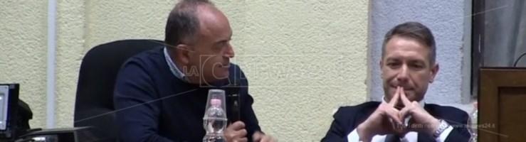 Via libera dal Csm a Camillo Falvo nuovo procuratore di Vibo Valentia