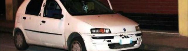 Omicidio Bagalà