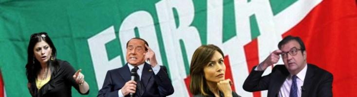 Elezioni Calabria, Cav stretto tra veti e scissioni. Ultimatum alla Carfagna: «O dentro o fuori»