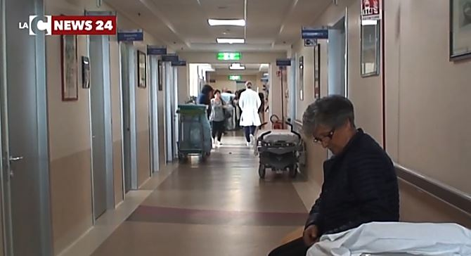 L'ospedale Pugliese di Catanzaro