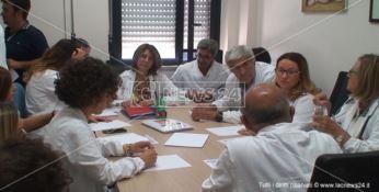 Tumori, a Catanzaro una linea telefonica per le donne a rischio