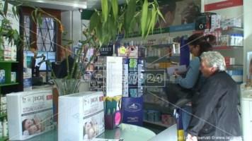 Niente rimborsi Asp per le farmacie di Catanzaro: «Situazione insostenibile»
