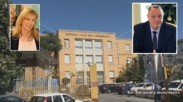 Azienda ospedaliera di Cosenza, schiaffo a Cotticelli: lo strano concorso va avanti