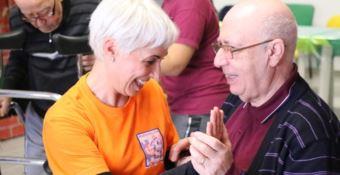 La battaglia di Elena: un aiuto a chi soffre di demenza ed alle famiglie