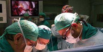 Trapiantati 4 organi su un solo paziente, è la prima volta in Italia