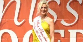 Miss suocera 2018 Patrizia Verlicchi