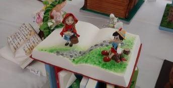 Puglia cake festival, la Calabria conquista il podio per la miglior torta
