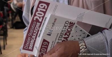 Immigrazione, in Calabria aumentano gli stranieri e diminuisco gli italiani