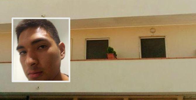 Il balcone e Angel