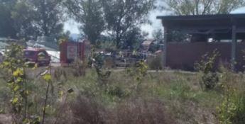 Tragedia sul lavoro, quattro operai morti annegati in una vasca agricola
