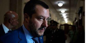 Lega, Salvini