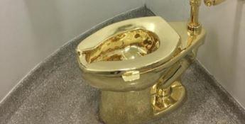 Il water d'oro