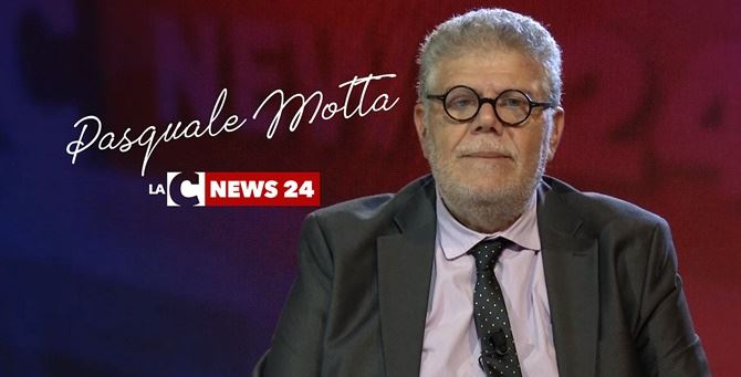 Da politico a giornalista: il cammino non convenzionale di Pasquale Motta