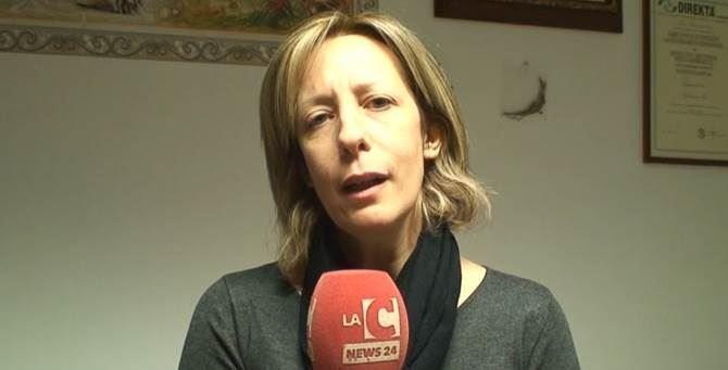 Silvia Vono