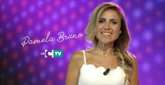 Pamela Bruno, un concentrato di energia bionda anima LaC Radio Cafè