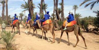 La Calabria in Marocco con il Corap