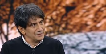 Elezioni Calabria, ecco chi è Carlo Tansi: il geologo anti-casta che sfida Oliverio