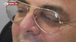 Reggio, l'imprenditore Triolo ancora vittima della criminalità