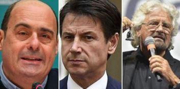 Se il nuovo Governo Conte dura Matteo Salvini è finito ma se fallisce... risorgerà