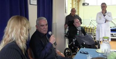 La dignità oltre la cura, anche in Calabria la giornata delle cure palliative