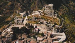 Il borgo di Bova