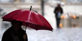 Tornano i temporali anche in Calabria e Sicilia, nuova allerta gialla