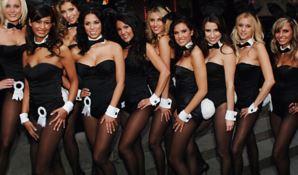 Conigliette Playboy