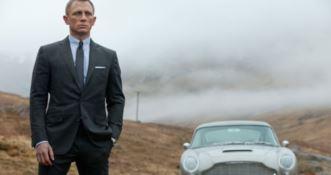 Annullate per maltempo le riprese di Bond 25 a San Nicola Arcella