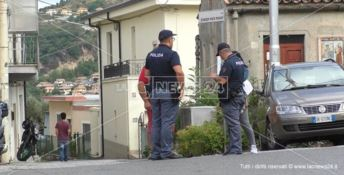Gomme tagliate a 19 macchine, cresce l'allarme tra i residenti a Catanzaro