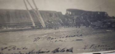 La strage dei soldati, il disastro ferroviario dimenticato dalla storia