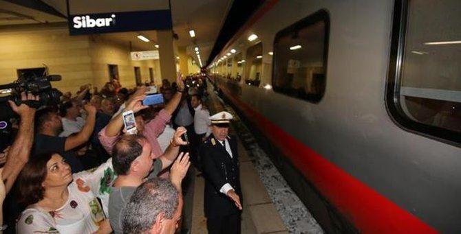 Il nuovo Frecciargento che collegherà la Sibaritide con il resto d'Italia