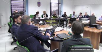 Terremoto a Catanzaro, disposti controlli nelle scuole ed edifici