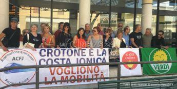 Treni calabresi nel caos: «Frecciargento Sibari-Bolzano? Mossa elettorale»