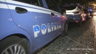 Evade dai domiciliari a Cosenza, arrestato dalla polizia