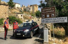Minacce e percosse alla nonna, arrestato un 17enne di Villapiana