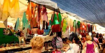 Vendevano al mercato senza autorizzazioni: 10 denunce nel Vibonese